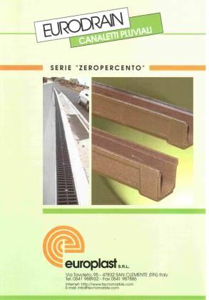 Catalogo Eurodrain